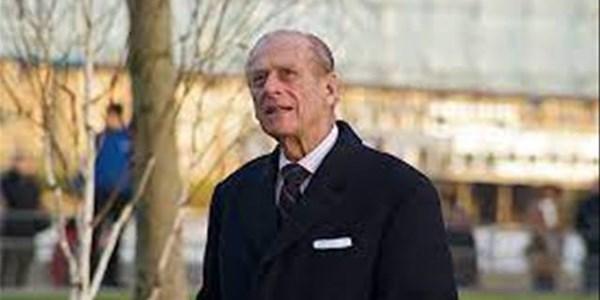 Prince Philip dies   News Article