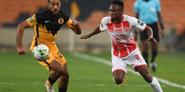 Chiefs better suited to Champions League | News Article