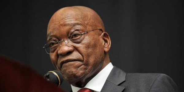Zuma corruption trial adjourned to 26 May | News Article