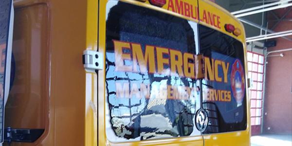 #MangaungShutdown restricts ambulance services | News Article