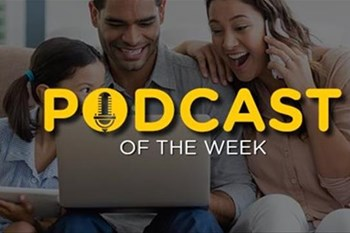 Podcast of The Week - Even The Rich | Blog Post
