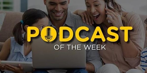 Podcast of The Week - Even The Rich | News Article