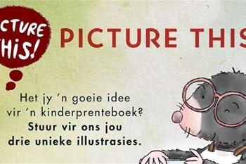BoekHoek: Protea Boekhuis opsoek na illustreerders   Blog Post