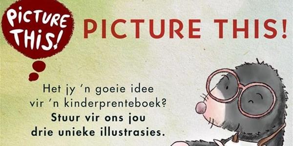 BoekHoek: Protea Boekhuis opsoek na illustreerders   News Article