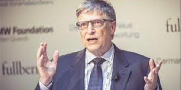 Bill and Melinda Gates announce divorce | News Article