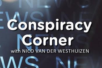 Conspiracy Corner - Taos Hum | Blog Post