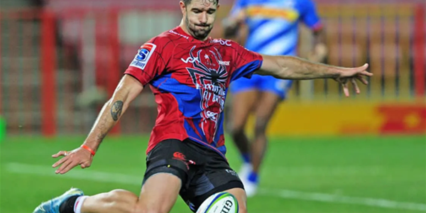 Lions change four for Sharks | News Article