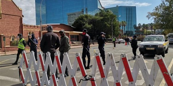 #ServiceCrisis: Protesters 'met with municipality before' | News Article