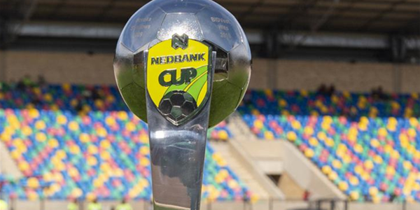 Nedbank Cup final one for the history books   News Article