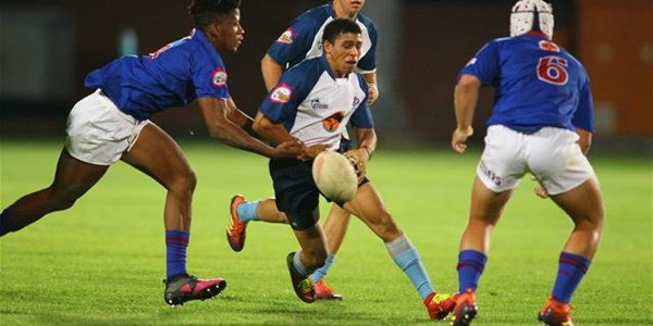 Fleet-footed Jasper signs with the Cheetahs   News Article