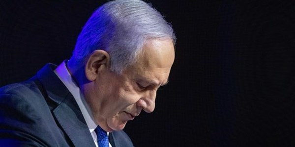 #Israel prime minister ousted   News Article