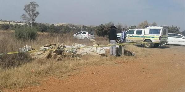 Twenty bodies discovered next to a road in NW   News Article