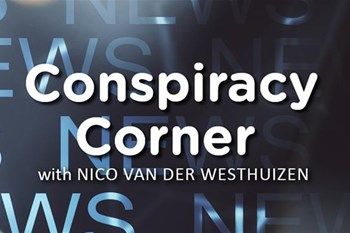 Conspiracy Corner - Lost city of Atlantis | Blog Post