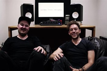 Kontreikuiers: WD Jonker van die 'Hidden Track Sessions' | Blog Post