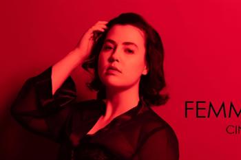 Soundcheck: Cindy-Louise's latest single, 'FEMME FATALE' celebrates women | Blog Post