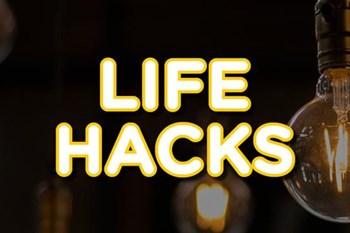 Lifehacks with Nikki | Blog Post