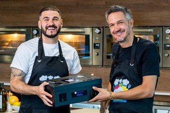 Cooking for Dreams: Guinness World Record for a great cause | Blog Post