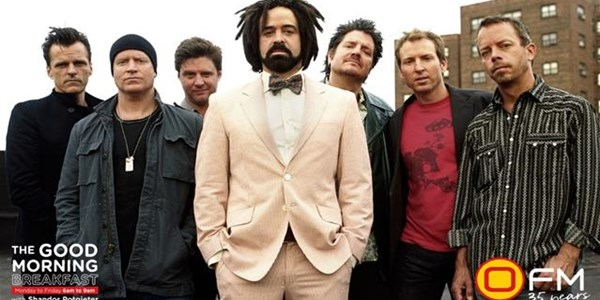 Counting Crows: Elevator Boots    News Article