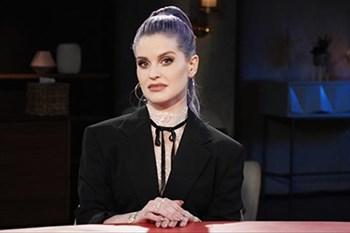 Entertainment Bubble - Kelly Osbourne talks her sobriety | Blog Post