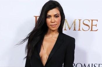 Entertainment Bubble - Kourtney Kardashian is a big spender | Blog Post