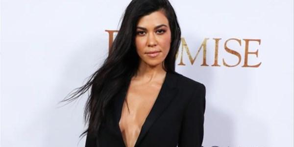 Entertainment Bubble - Kourtney Kardashian is a big spender | News Article