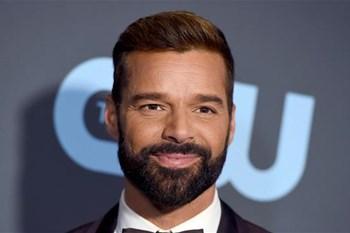 Entertainment Bubble - Ricky Martin dreams of a LGBTQ+-friendly society | Blog Post