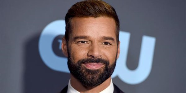 Entertainment Bubble - Ricky Martin dreams of a LGBTQ+-friendly society | News Article