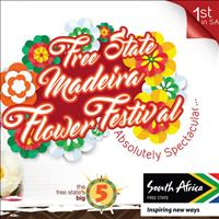 OFM Live from Free State Flower Festival