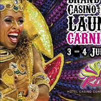 Rio Casino Floor Relaunch