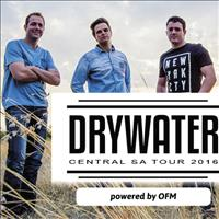 Drywater Central SA Tour