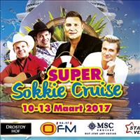 Super Sokkie Party Cruise