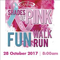 Bloemfontein Breast Cancer Walk powered by OFM