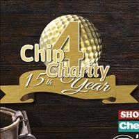 Shoprite Checkers OFM Chip for Charity