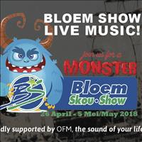 OFM Loves Bloem Show Live Music