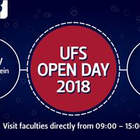 Kovsie Open Day
