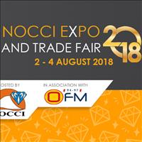 2018 Northern Cape Trade Expo