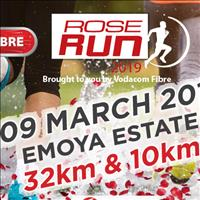 Vodacom Fibre Rose Run