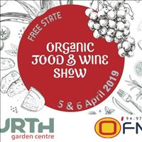 Free State Organic Food & Wine festival