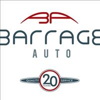 Barrage Auto Opening