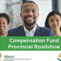 Compensation Fund Road Show
