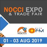 2019 NOCCI/OFM Expo & Trade Fair