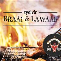 Big Breakfast Tjop Shop 'Braai Off'