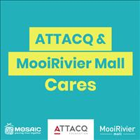 Attacq and MooiRivier Mall Cares
