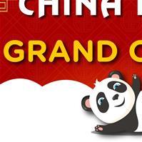 China Plaza Grand Opening