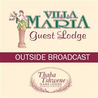 Viva Villa Maria!