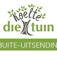Ontspan by Koelte Tuin mark