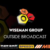 Super service at Wiseman Group Fitment & Service Centres