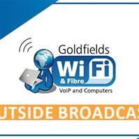 Goldfields WiFi brings fibre to Matjhabeng