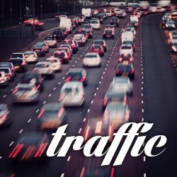 OFM | Traffic