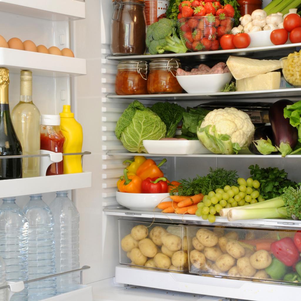 Меню правильного питания на каждый день для похудения с